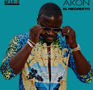 El Negreeto BY Akon